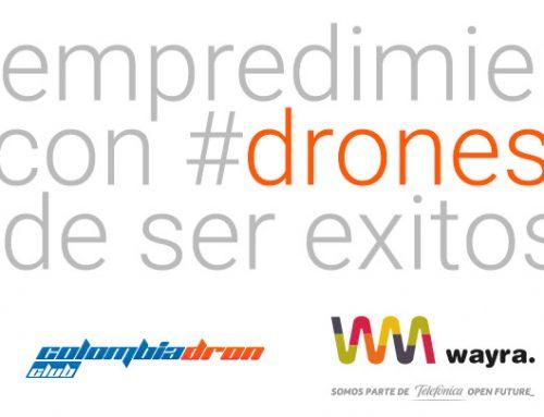Visitaremos Wayra, aceleradora de startups digitales