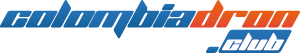 Colombia Dron Club Logo